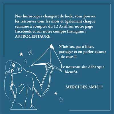 Photo Astrologue n°751 dans le département 75 par Françoise Rigal