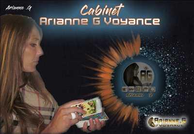 Photo Astrologue n°755 dans le département 81 par Arianne .G Voyance