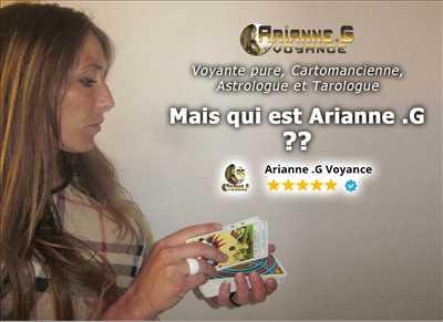 Photo Voyant n°762 à Albi par Arianne .G Voyance